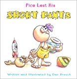 img - for Pico Lost His Short Pants book / textbook / text book