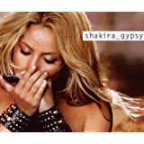 Gypsy [2-Track]par Shakira