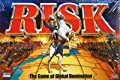 Risk 1998 Board Game With Army Shaped Pieces from Hasbro