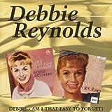 Debbie / Am I That Easy To Forget? Debbie Reynolds