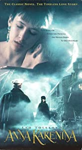 Leo Tolstoy's Anna Karenina [VHS]