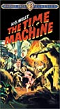 The Time Machine [VHS]
