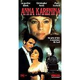 Anna Karenina [VHS] ~ Jacqueline Bisset