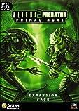 Aliens vs. Predator 2: Primal Hunt - Expansion Pack (PC CD)