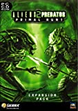 Aliens vs. Predator 2: Primal Hunt - Expansion Pack (PC CD)