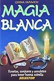 Magia Blanca (Spanish Edition) (9684038771) by Gerina Dunwich