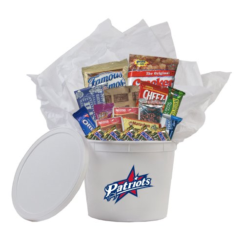 Francis Marion College Care Package Survival Kit 'Patriots Star'