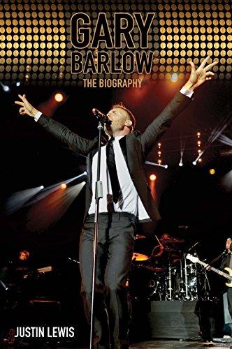 Justin Lewis - Gary Barlow - The Biography