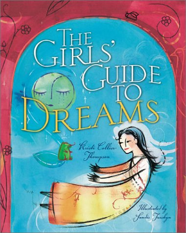 The Girls' Guide To Dreams front-835607
