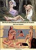 echange, troc Serge Lemoine - De Puvis de Chavannes à Matisse et Picasso : Vers l'art moderne