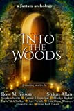 img - for Into the Woods: a fantasy anthology book / textbook / text book
