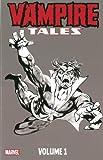 Vampire Tales - Volume 1