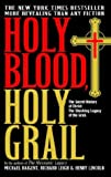 Holy Blood, Holy Grail (0385338597) by Michael Baigent