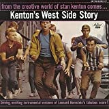 West Side Story Stan Kenton