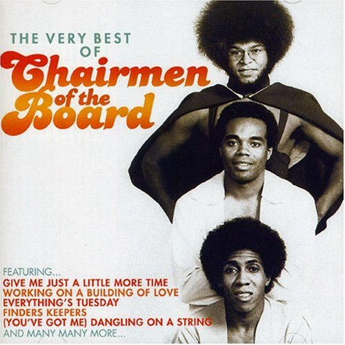 Chairmen Of The Board - Sounds Of The Seventies Rock