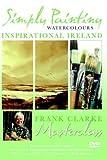 echange, troc Simply Painting Watercolours - Inspirational Ireland