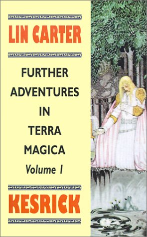 Kesrick (Furthur Adventures in Terra Magica)