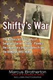 img - for Shifty's War: The Authorized Biography of Sergeant Darrell