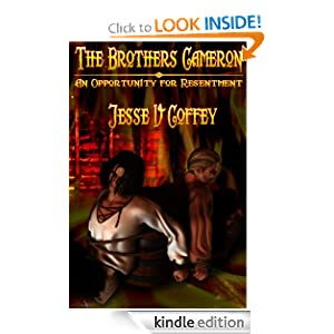 The Brothers Cameron: An Opportunity for Resentment