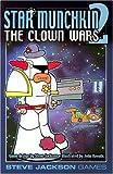 Steve Jackson Games Star Munchkin 2 Clown Wars