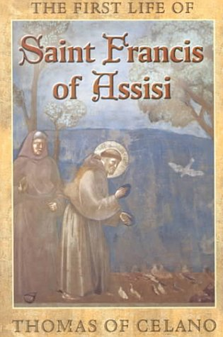 The First Life of St Francis of Assisi