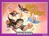 Harry Potter. Das Pop-up- Buch 4.