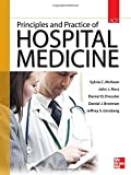 img - for Principles and Practice of Hospital Medicine book / textbook / text book