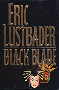 "Cover of ""Black Blade"""