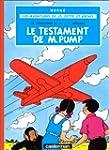 Jo Zette et Jocko, tome 1 : Le Testam...