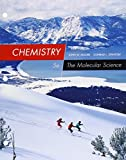 img - for Bundle: Chemistry: The Molecular Science, 5th, Loose-Leaf + OWLv2 with Quick Prep 24-Months Printed Access Card book / textbook / text book