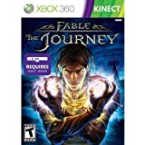 MICROSOFT 3WJ-00001 / Fable The Journey Xbox 360