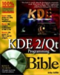 KDE/QT Programming Bible