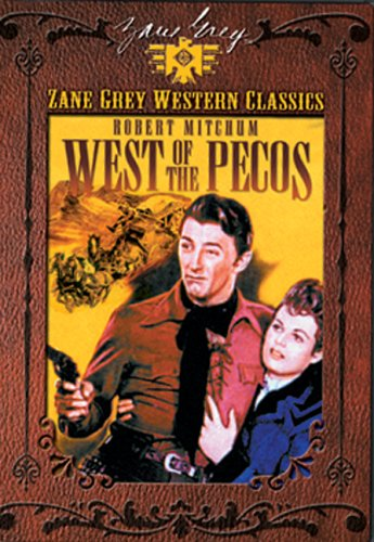 West Of The Pecos back-337577