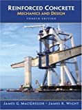 img - for Reinforced Concrete: Mechanics and Design (4th Edition) (Civil Engineering and Engineering Mechanics) book / textbook / text book