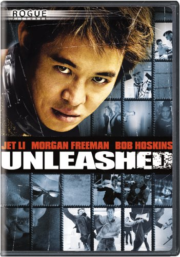 Cover art for  Unleashed (R-Rated Full Screen)