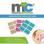 Medicalcorner24� Kinesiologie Gittert...