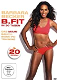 DVD - Barbara Becker - B. fit in 30 Tagen