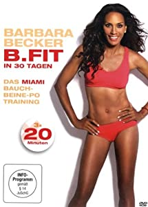 Barbara Becker - B. fit in 30 Tagen