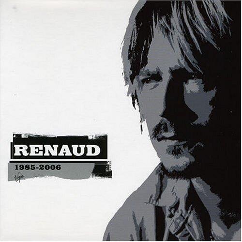 Renaud - 100 Chansons 1985-2006 - Zortam Music