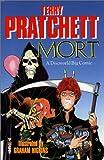 Mort: The Big Comic Terry Pratchett