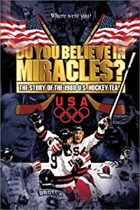 Do You Believe in Miracles? The Story of the 1980 U.S. Hockey Team by Hbo Home Video