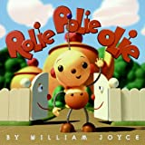 Rolie Polie Olie (0060534842) by Joyce, William