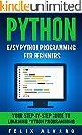 PYTHON: Easy Python Programming For B...