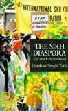 img - for Sikh Diaspora: Search for Statehood (Global Diasporas) book / textbook / text book