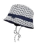Maximo Sombrero (Azul Marino / Blanco)
