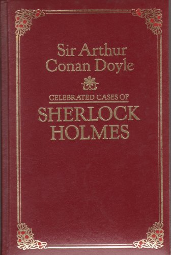Celebrated Cases Of Sherlock Holmes
