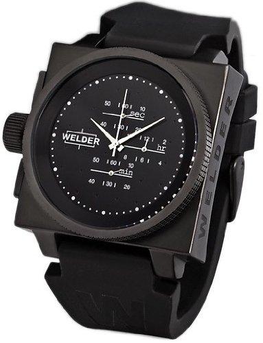 Welder K26 TS1952 Men's watch Solid Case