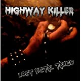 "Lost Metal Talesvon ""Highway Killer"""
