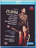 Rossini: Zelmira [Blu-ray]