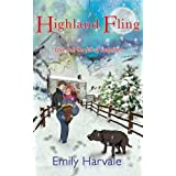 Highland Flingby Emily Harvale